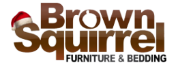 Brown Squirrel Furniture
